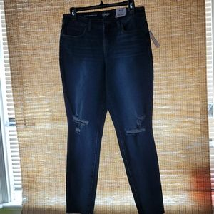 NWT Style & Co Skinny   Leg Jeans
